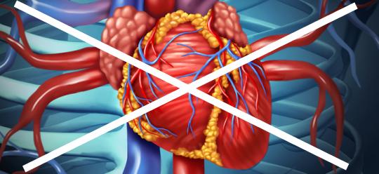 Open Heart Surgery Denied! – T.H.