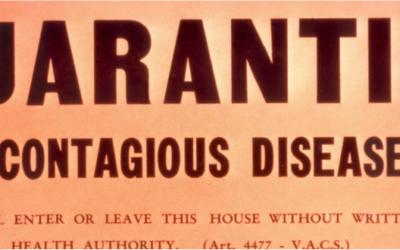 """""""COVID quarantine as punishment"""""""