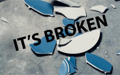 Everything Broke on Lumley?