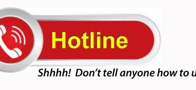 Fox Guarding the Henhouse…Retaliation Hotline