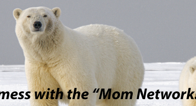 The Mom Network: DW Bendel has to go!